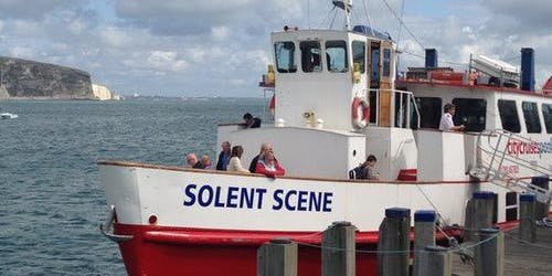 Poole to Swanage Return Cruise