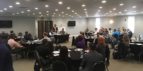 Small Business Connections - Friday Morning Networking tickets