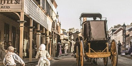 Sovereign Hill: 2 Days for 1 tickets