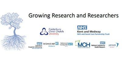 Growing Research and Researchers (private invite for invited professionals/guests)