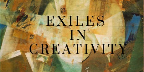 Weill&Schwitters - Exiles in creativity tickets
