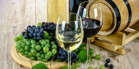 Well-being & Communication Workshops Adobe Switzerland. World of Wine - Wine Degustation Course Tickets