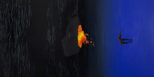 The Fall: A Woman's Descent into the Unconscious | Daniela Yohannes