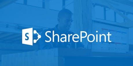 SharePoint Bootcamp & Training tickets