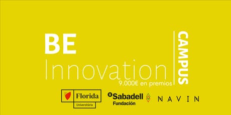 BE Innovation entradas