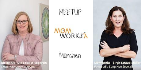 11/2019 Meetup: Die besten Mentaltraining-Methoden für Business Moms. Mit Ulrike Alt. Tickets