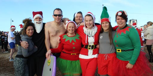 Christmas Day Dip 2019