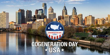 COGENERATION DAY USA 2019 tickets
