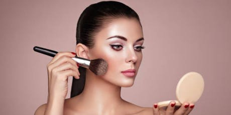 HIGHLIGHT and CONTOUR Makeup Masterclass with London Beauty Artists tickets