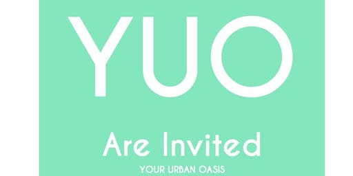 YUO - Your Urban Oasis