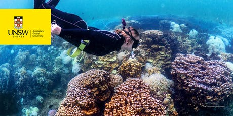 From Reef to Harbour: The Hidden Wonder of NSW Corals tickets