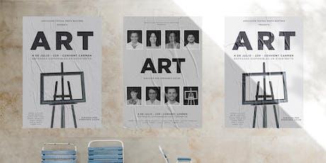 ART entradas