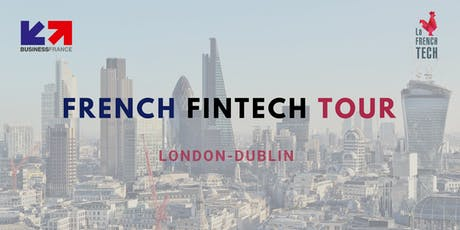 French Fintech Tour tickets