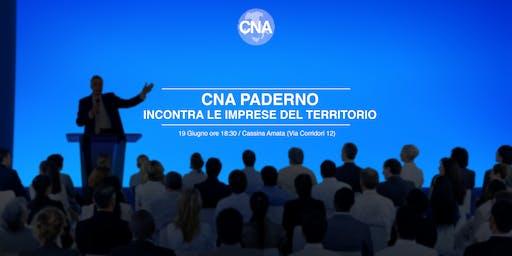 CNA Paderno incontra le imprese del territorio