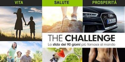 The Challenge TERAMO