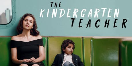 The Kindergarten Teacher (Wednesday Club) tickets