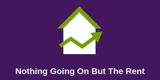Nothing Going On But The Rent || UNISON South East