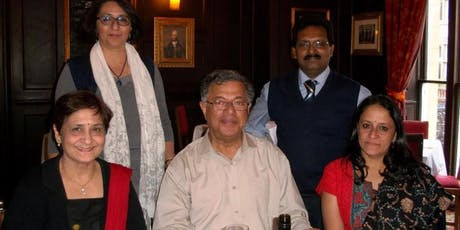 Celebrating the Life and Works of Girish Raghunath Karnad (19 May 1938-11 June 2019) tickets