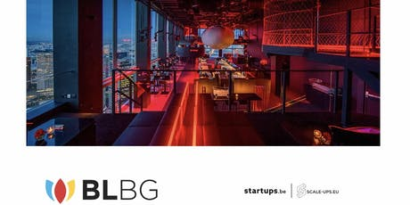 Networking Night with a delegation of Startups and Scale-ups from Belgium - 25 June 2019  tickets