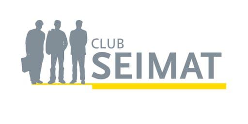 Université d'Été Club SEIMAT 2019