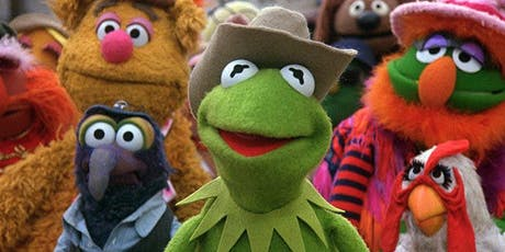 The Muppet Movie (+ Pizza!) tickets