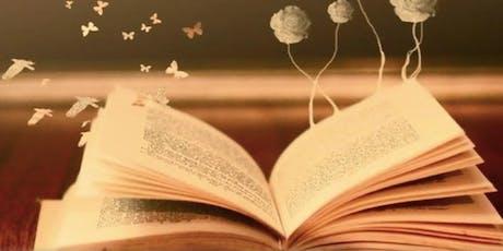 Biblioterapia: curarsi con i libri biglietti