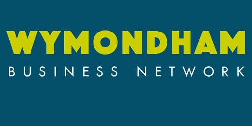 October  Wymondham Business Network Breakfast Meeting