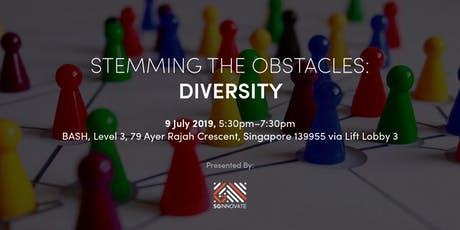 STEMming the Obstacles: Diversity tickets