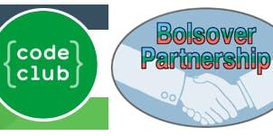 Bolsover Code Club Information Event