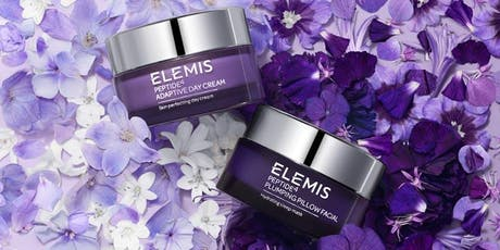 ELEMIS Exclusive Summer Event tickets