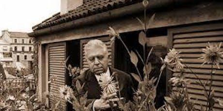 Degustazioni di poesia italiana: Eugenio Montale biglietti