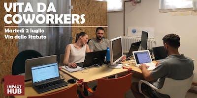 Vita da Coworker