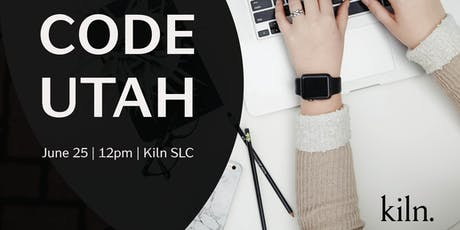 Code Utah: A Bootcamp Panel tickets