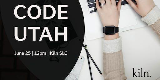 Code Utah: A Bootcamp Panel