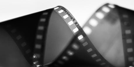 An Introduction to...Developing 35mm Black and White Film tickets