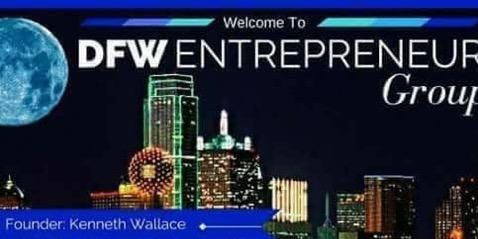 DFW Entrepreneur Mastermind Event