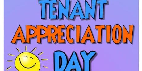 MFCDC Tenant Appreciation Day tickets