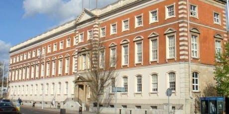 TU Dublin Bolton Street Parent Orientation