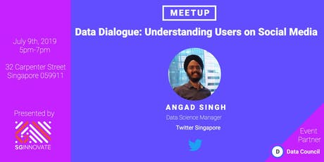Data Dialogue: Understanding Users on Social Media tickets