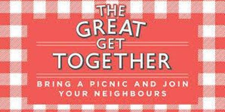 Great Get Together tickets