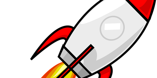 Family Learning - Scratch Rocket to the Moon -Newark Library
