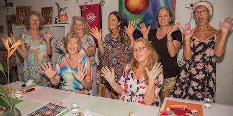 Return to Love, 6 Week Self-Discovery Program For Women tickets