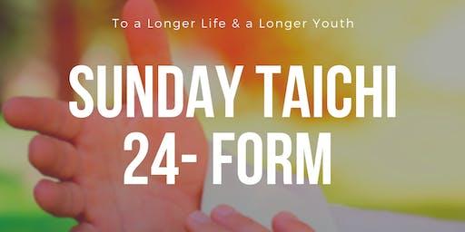 Sunday Taichi