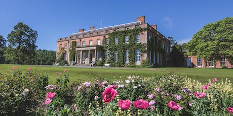 Historic Garden Tour - Walcot Hall tickets