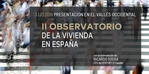 OBSERVATORIO DE LA VIVIENDA