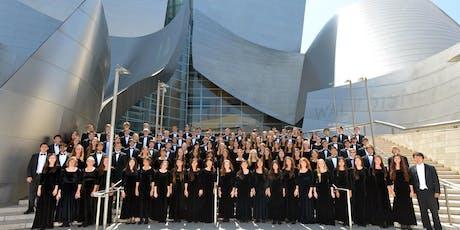 Concierto único Mira Costa Symphony Orchestra - California tickets