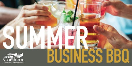 The Summer Business BBQ tickets