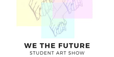 We The Future at X Gallery