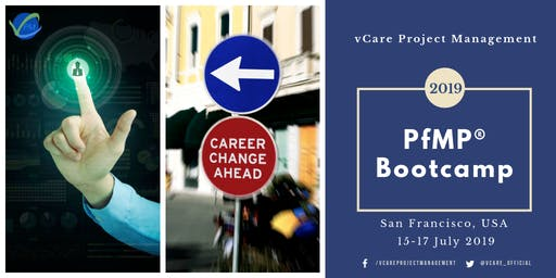 PfMP Training   San Francisco   USA   July   2019