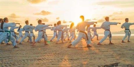 MSP Day Finali Arti Marziali Rimini | Offerta Riccione Beach Hotel biglietti